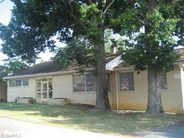 147 Macarthur Street, Asheboro NC 27203 - Photo 1