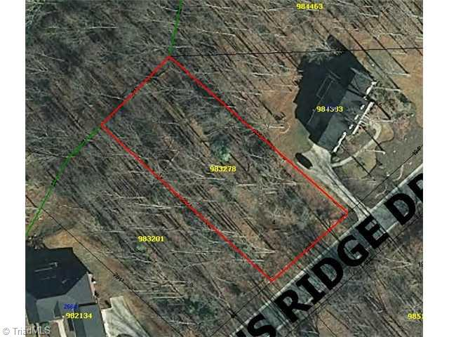 Lot 4 Johns Ridge, Asheboro NC 27205