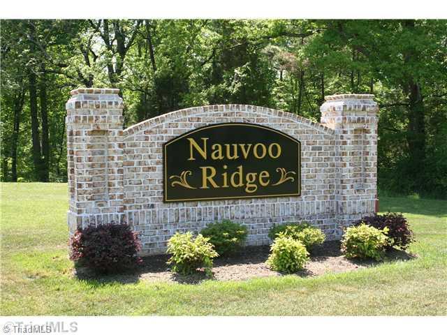 2 Nauvoo Ridge Drive, Tobaccoville NC 27050
