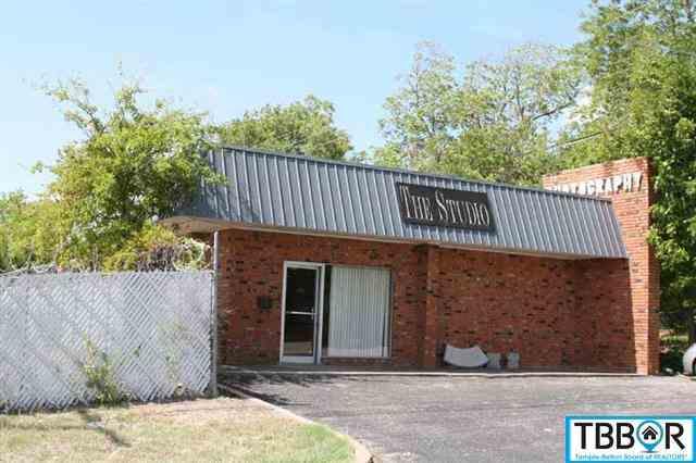 305 W Thompson, Temple TX 76501 - Photo 1