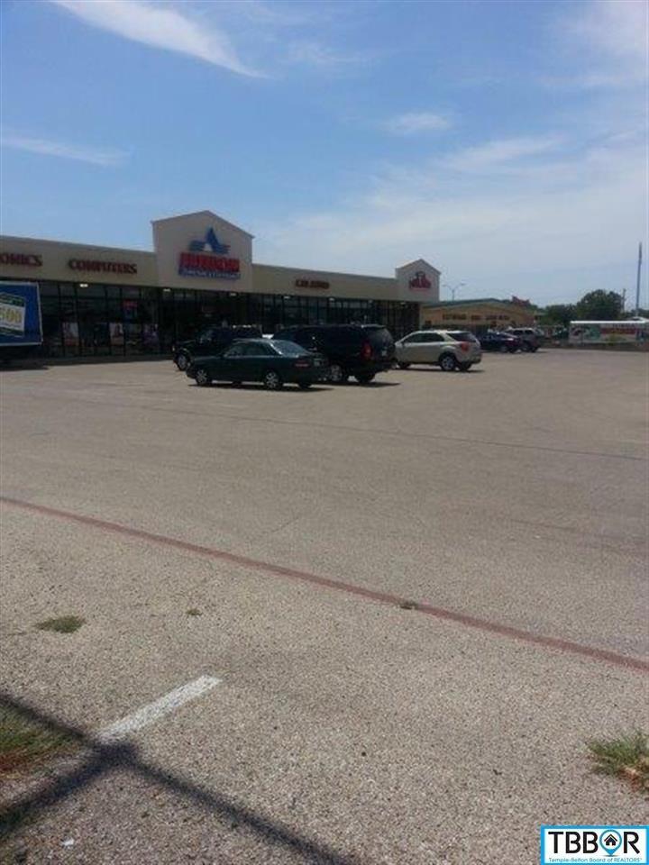 202 E Veterans Memorial Blvd, Killeen TX 76541 - Photo 2