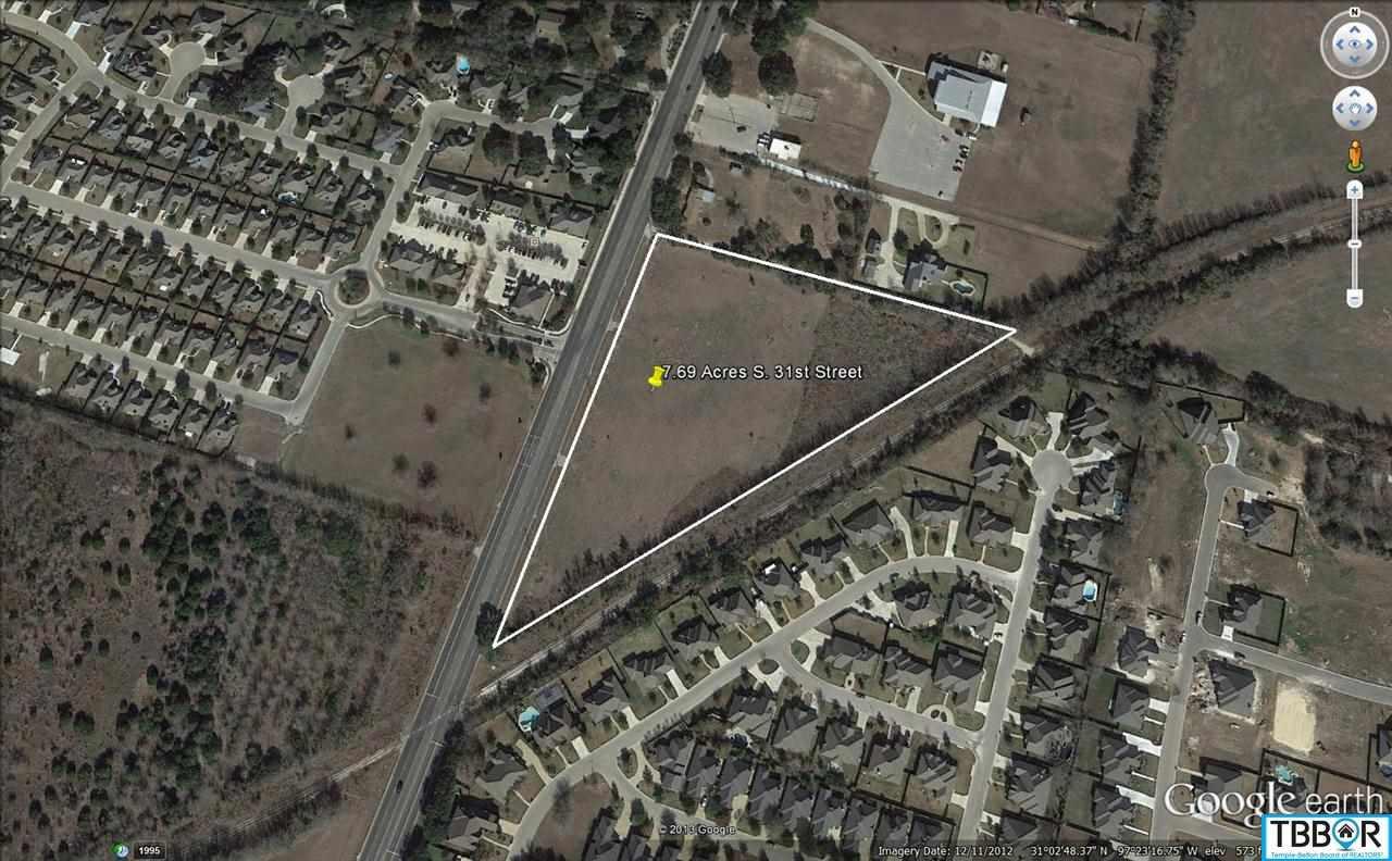 5785 S 31st Street, Temple TX 76502 - Photo 1
