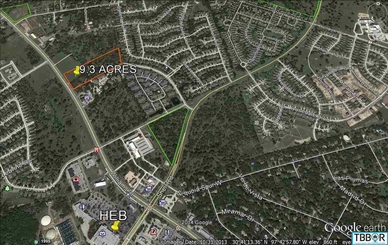 4775 Williams Drive, Georgetown TX 78633 - Photo 1