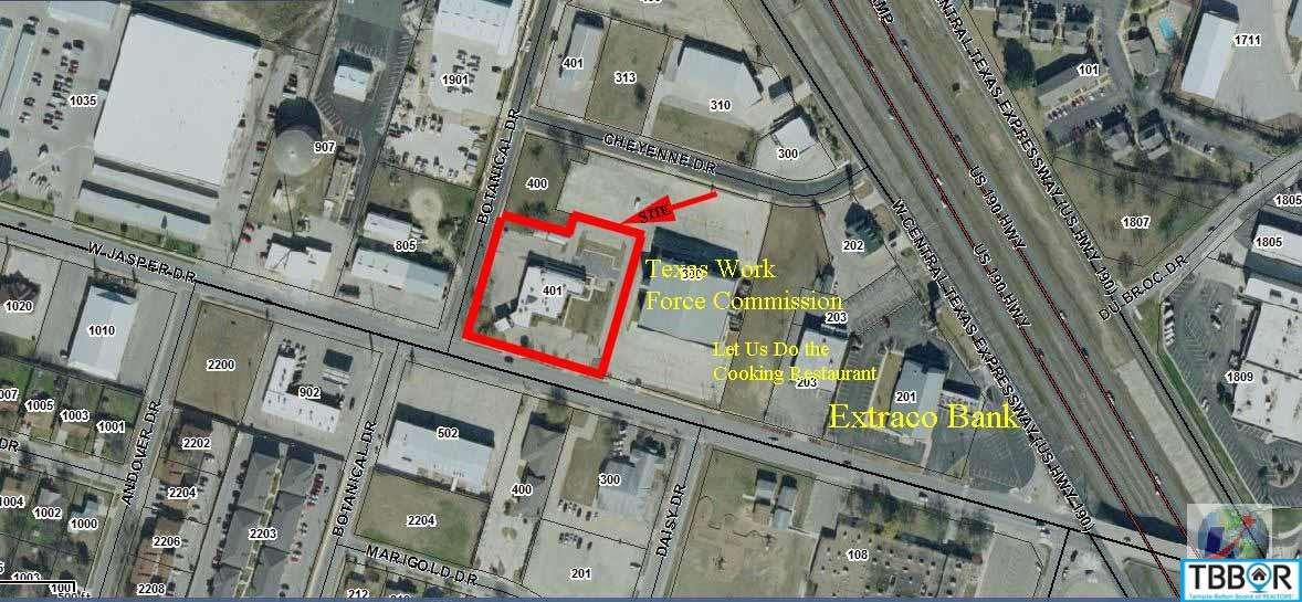 401 W Jasper, Killeen TX 76542 - Photo 1
