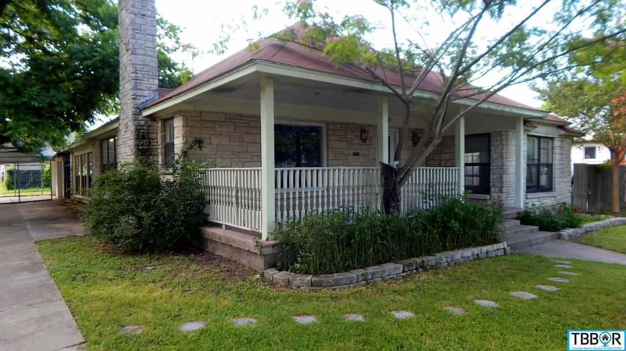 901 S 7th Street, Temple TX 76504 - Photo 1