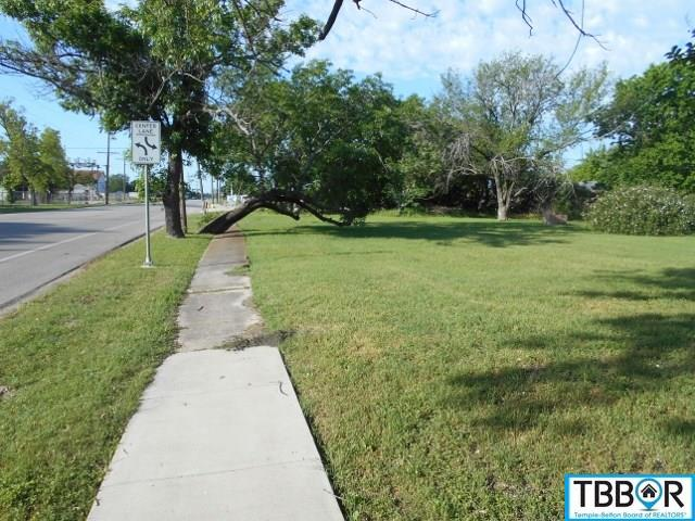 241 E Jackson, Bartlett TX 76511 - Photo 1