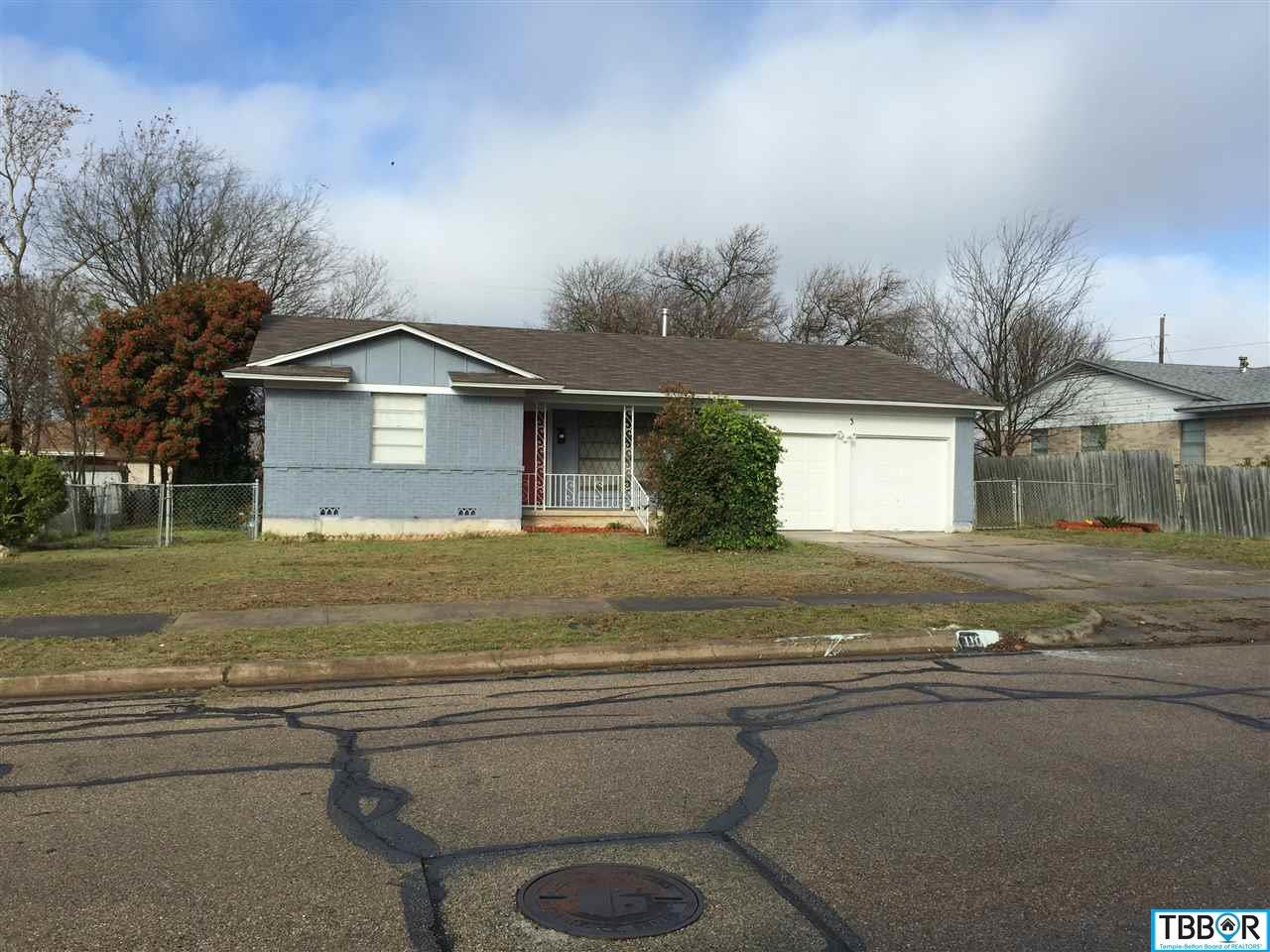 1103 Pine, Killeen TX 76543 - Photo 1