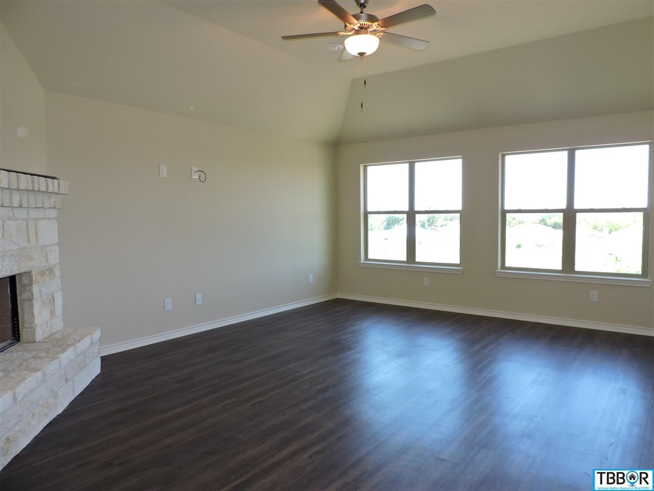 2517 Nolan Creek Street, Temple TX 76504 - Photo 2