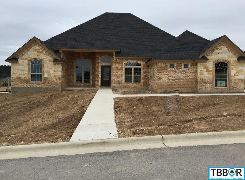 2530 Faux Pine Drive, Harker Heights TX 76548 - Photo 1