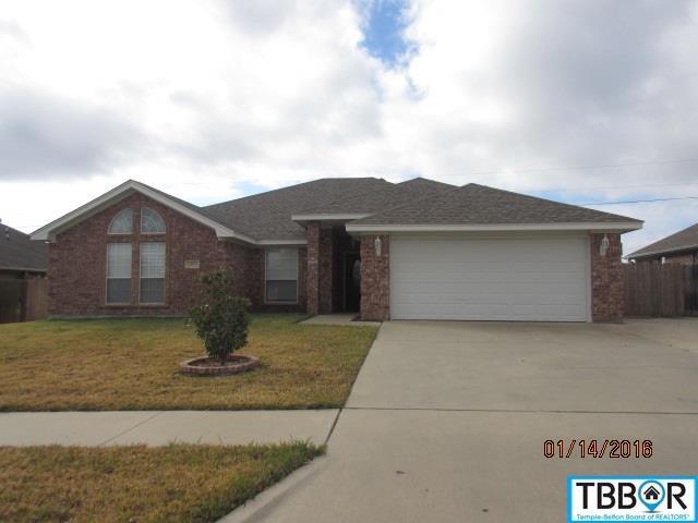 2100 Granex, Killeen TX 76542 - Photo 1