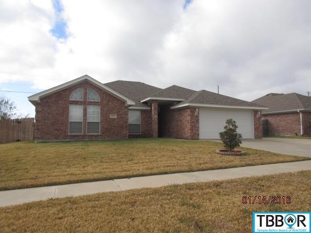 2100 Granex, Killeen TX 76542 - Photo 2