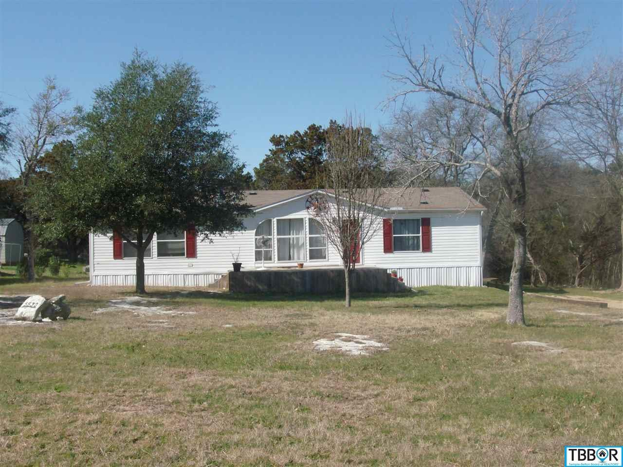 5930 Carriage Rd, Temple TX 76502 - Photo 2
