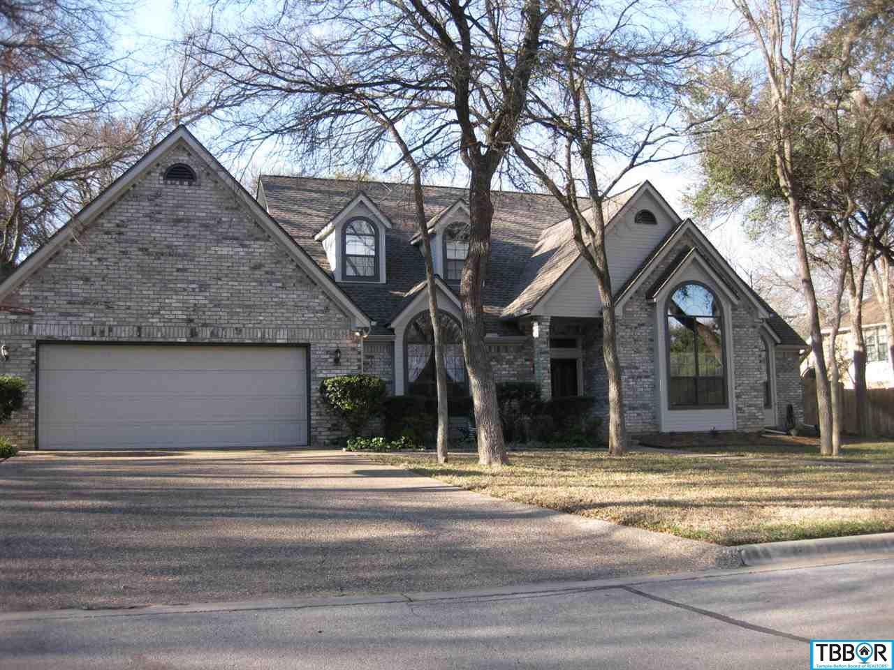 2613 Olympia Drive, Temple TX 76502 - Photo 1