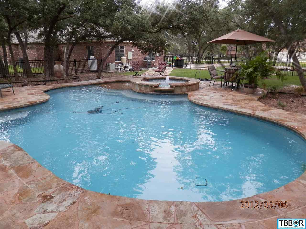 2190 Allena Lane, Temple TX 76502 - Photo 1