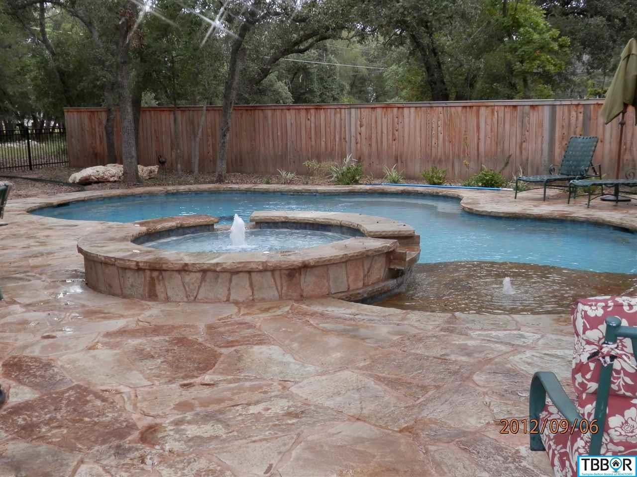 2190 Allena Lane, Temple TX 76502 - Photo 2