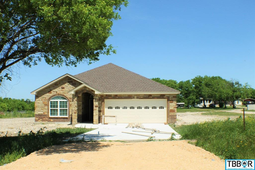 1188 Luther Curtis, Troy TX 76579 - Photo 1