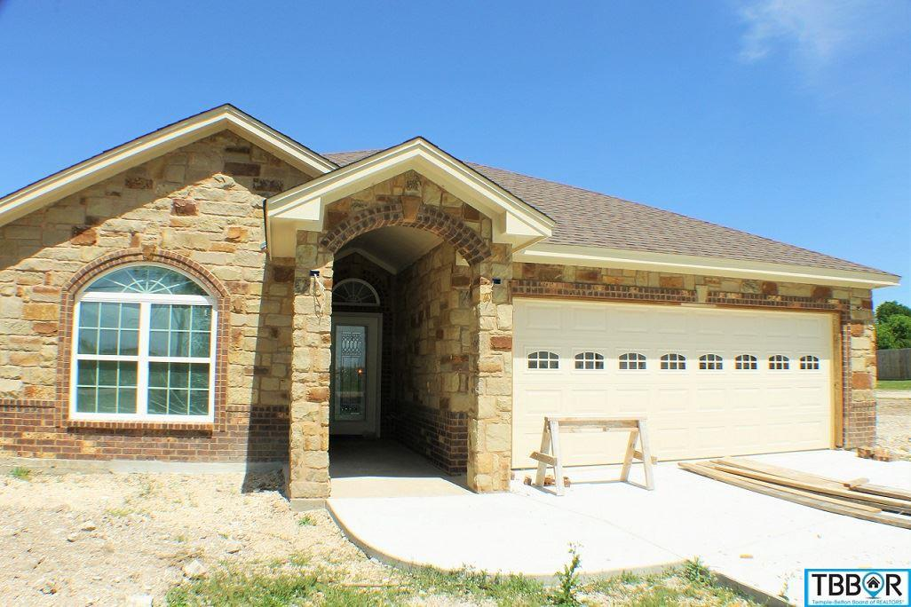 1188 Luther Curtis, Troy TX 76579 - Photo 2