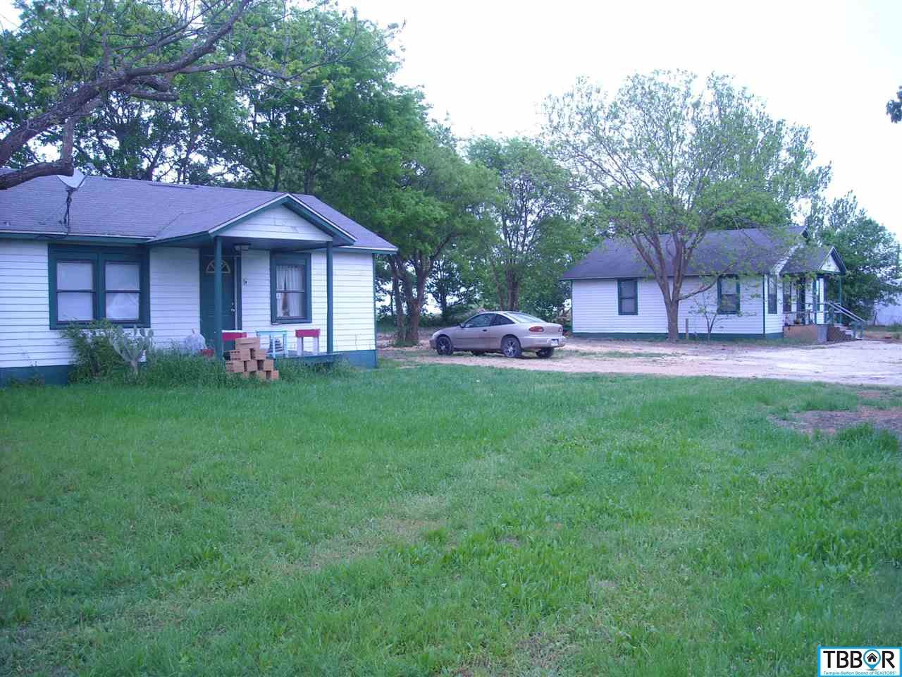 5830 State Hwy 53, Temple TX 76501 - Photo 1