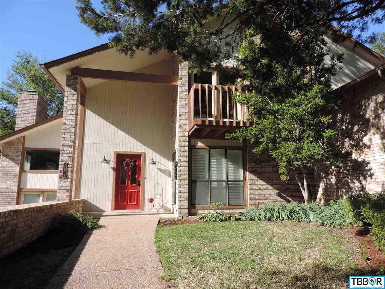 2502 Canyon Cliff, Temple TX 76502