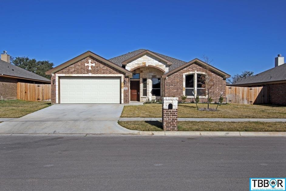 2250 Yturria Drive, Belton TX 76513 - Photo 1