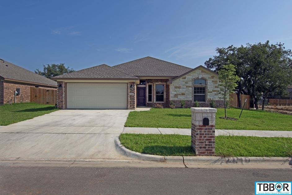 2240 Yturria Drive, Belton TX 76513 - Photo 1