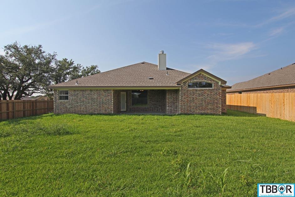 2240 Yturria Drive, Belton TX 76513 - Photo 2