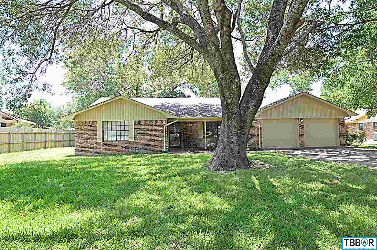 2101 Carnation Drive, Temple TX 76502 - Photo 1