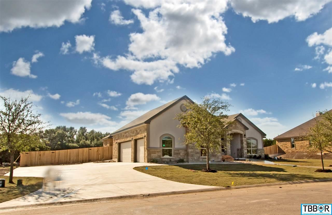 11811 Lago Terra Blvd., Temple TX 76502 - Photo 2