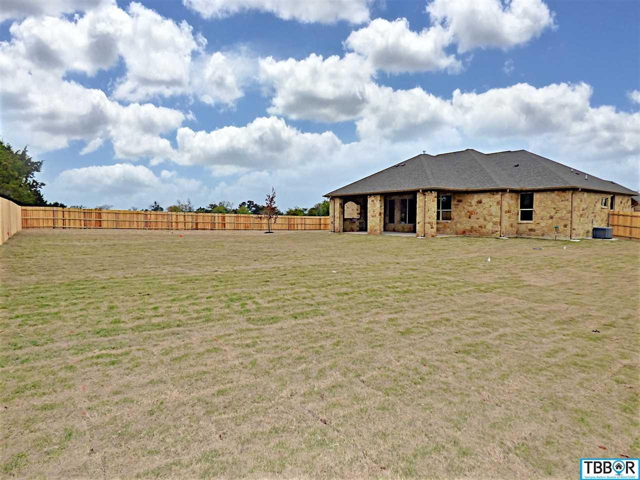 12013 Lago Terra Blvd., Temple TX 76502 - Photo 2
