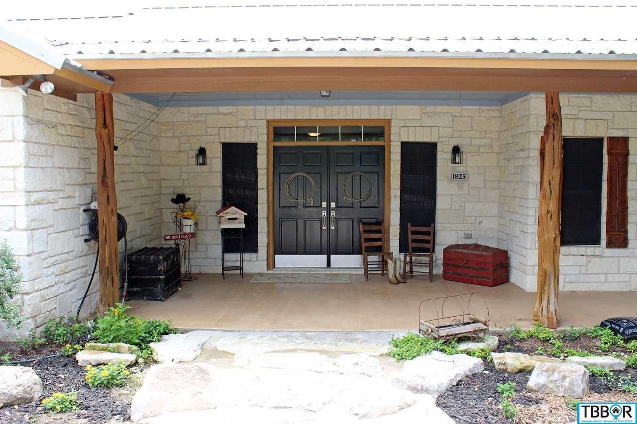 1825 River Ridge Ranch Rd, Killeen TX 76549 - Photo 2