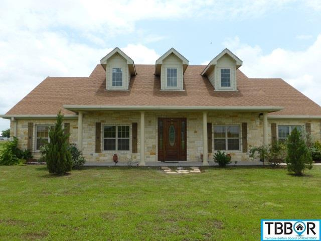 10605 E State Hwy 53, Temple TX 76501 - Photo 1