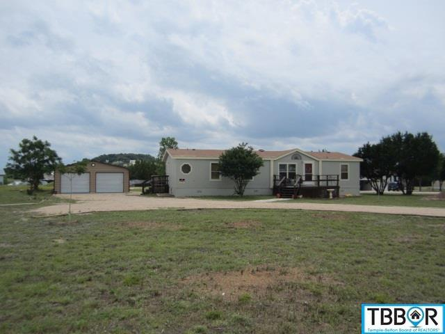 121 Harrell, Copperas Cove TX 76522 - Photo 1
