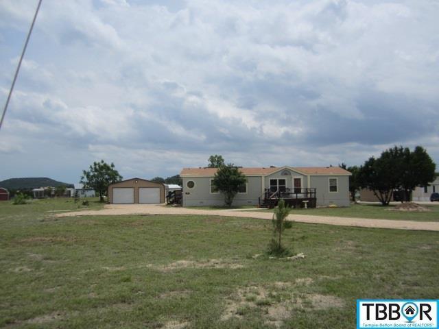 121 Harrell, Copperas Cove TX 76522 - Photo 2