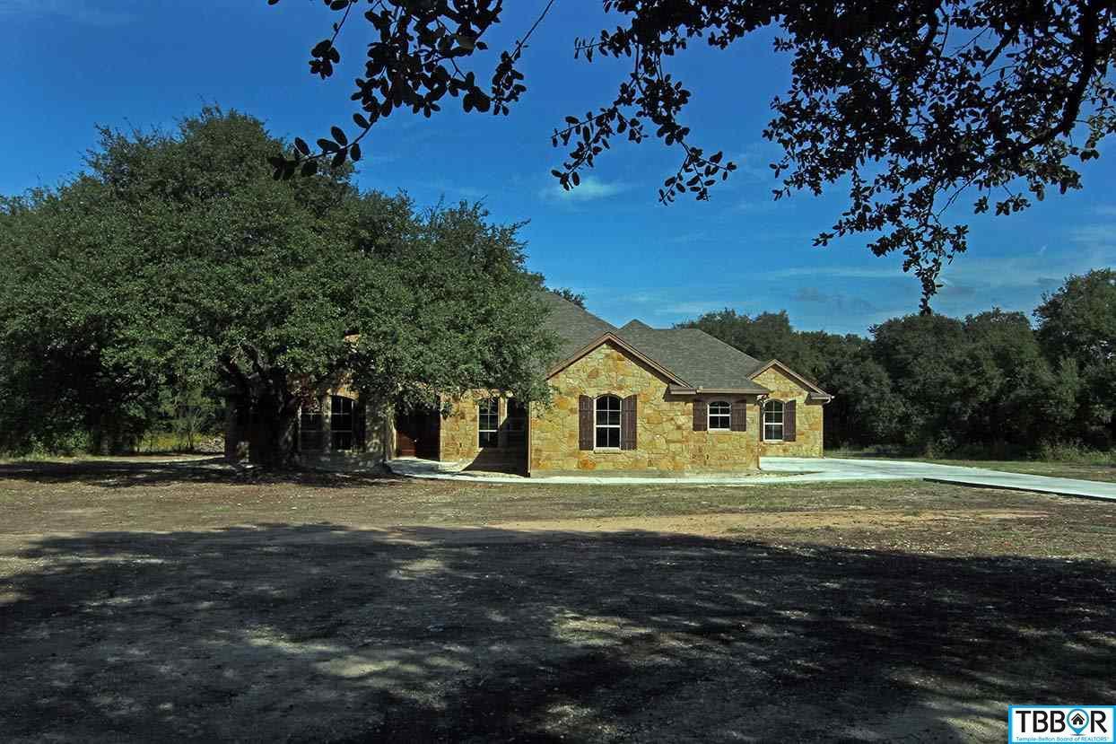 3041 Rolling Meadow, Salado TX 76571 - Photo 1