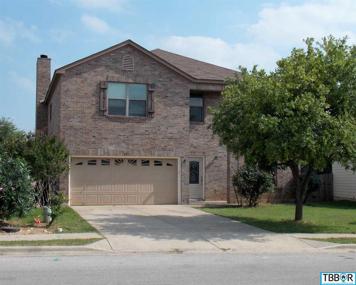 8511 Sage Meadow Drive, Temple TX 76502 - Photo 1