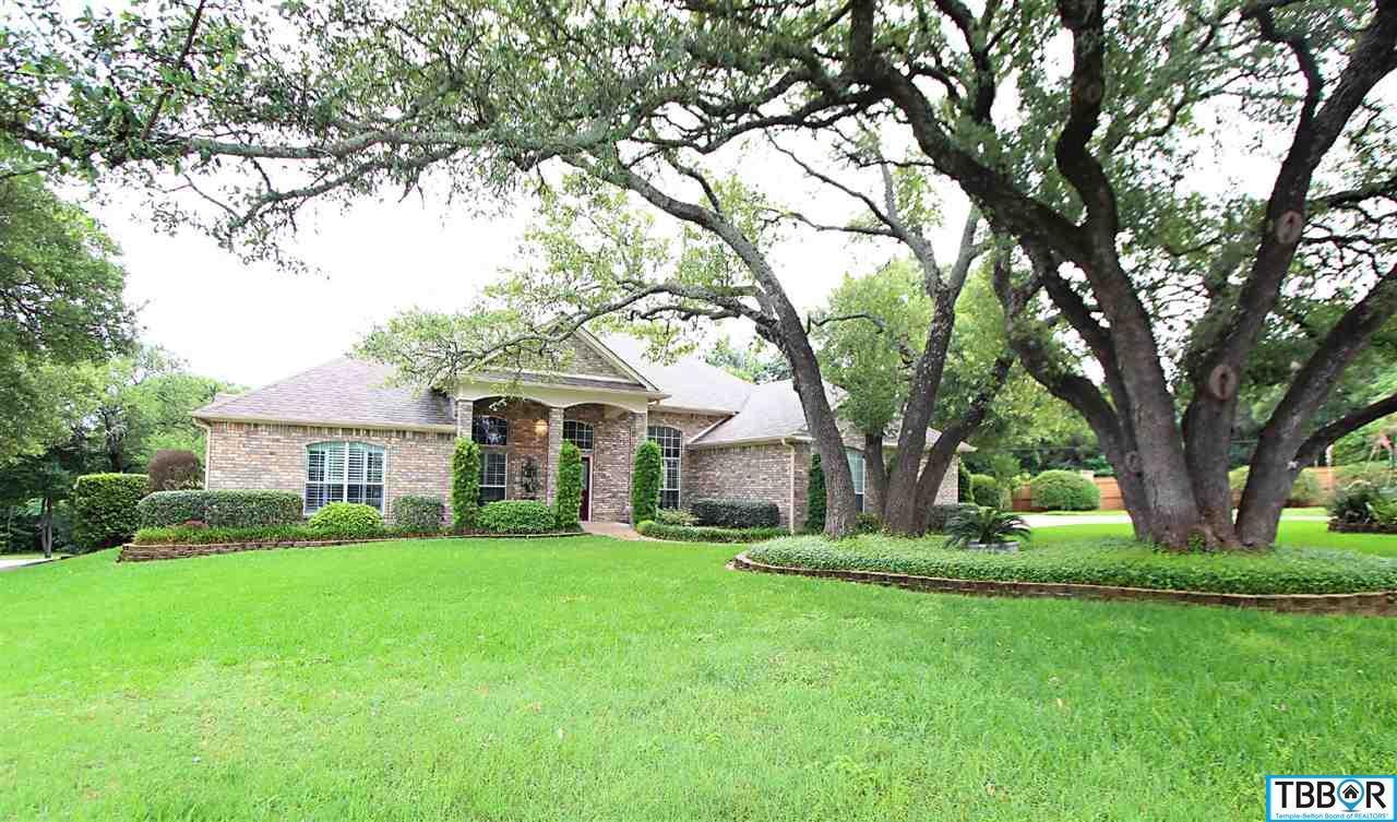 3801 Southlake Dr., Belton TX 76513 - Photo 1