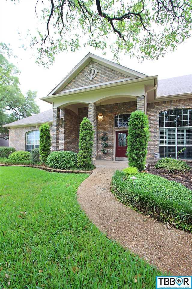 3801 Southlake Dr., Belton TX 76513 - Photo 2