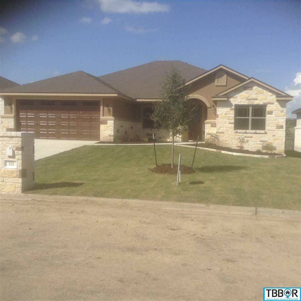 321 O. W. Lowrey Dr., Salado TX 76571 - Photo 1
