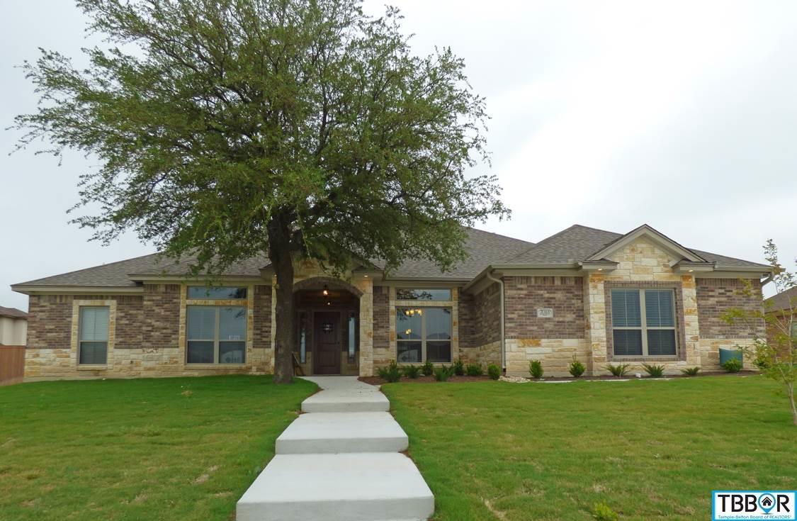 7013 Bella Charca, Nolanville TX 76559 - Photo 1