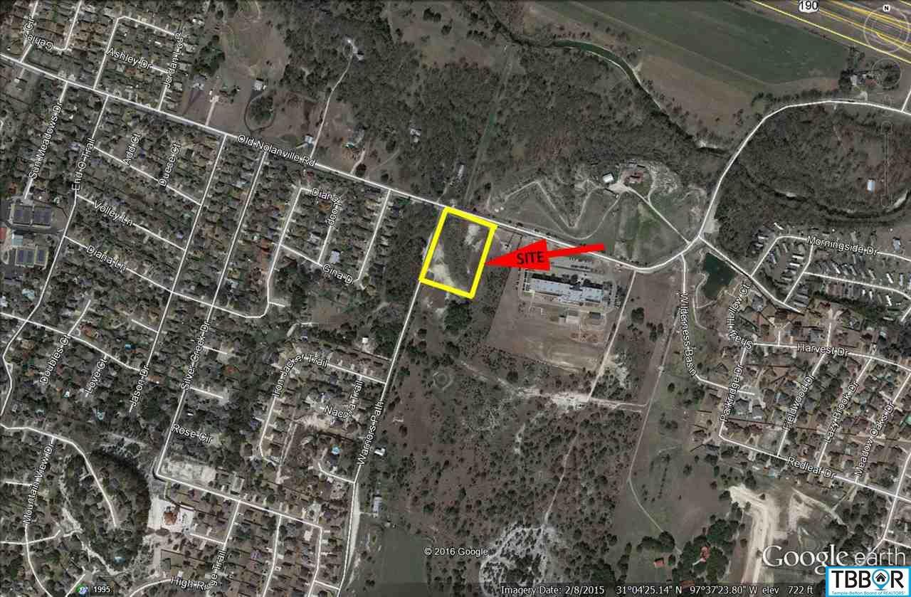 0 Warriors Path, Nolanville TX 76559 - Photo 1
