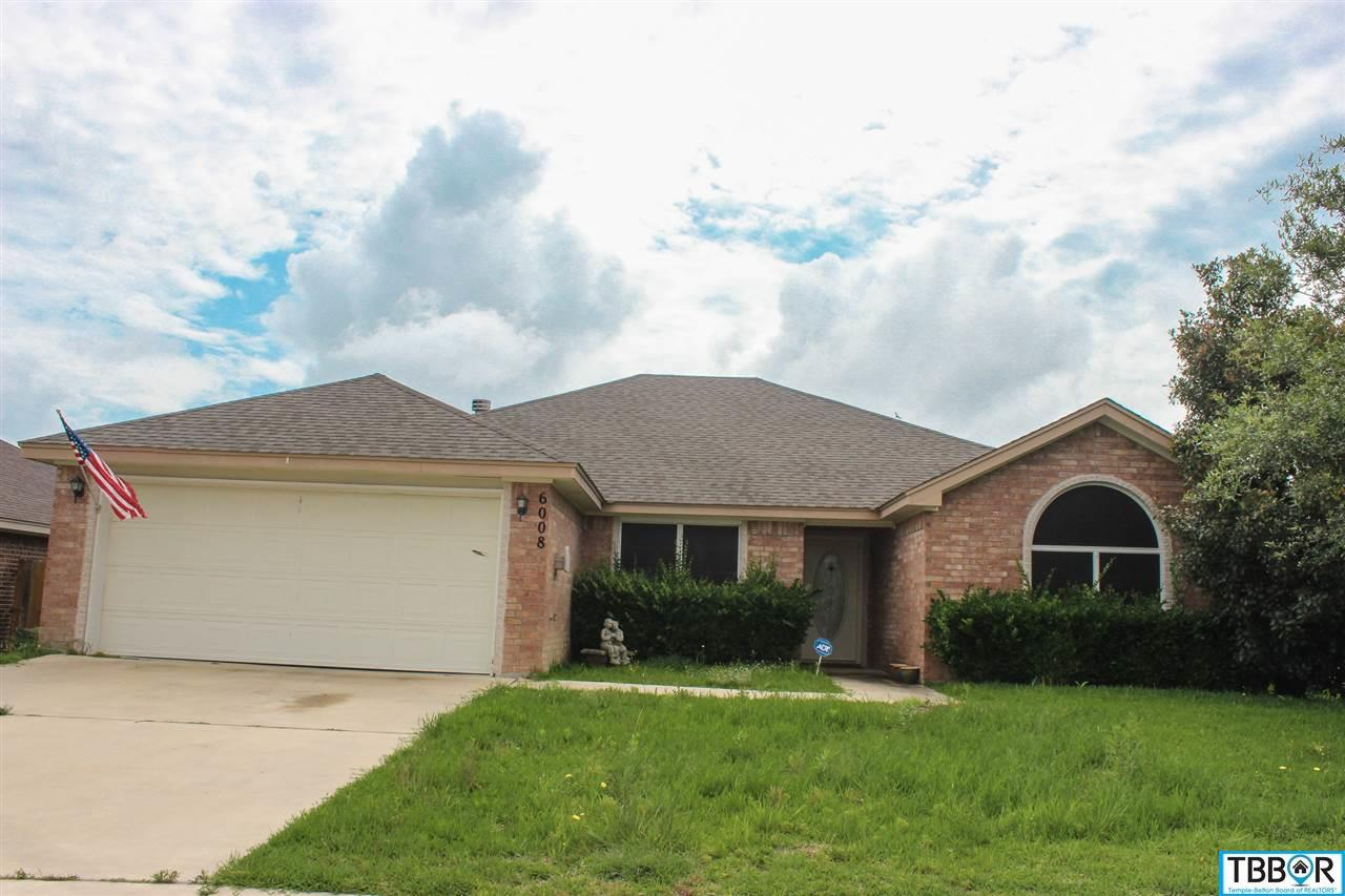 6008 Lolly Loop, Killeen TX 76542 - Photo 2