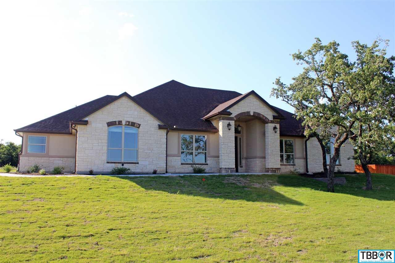 273 Skyline Dr, Copperas Cove TX 76522 - Photo 1