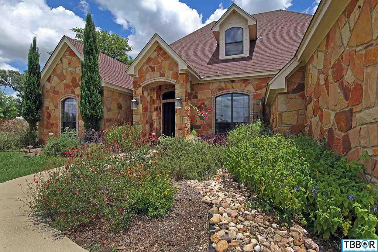 2119 Allena Lane, Temple TX 76502 - Photo 2