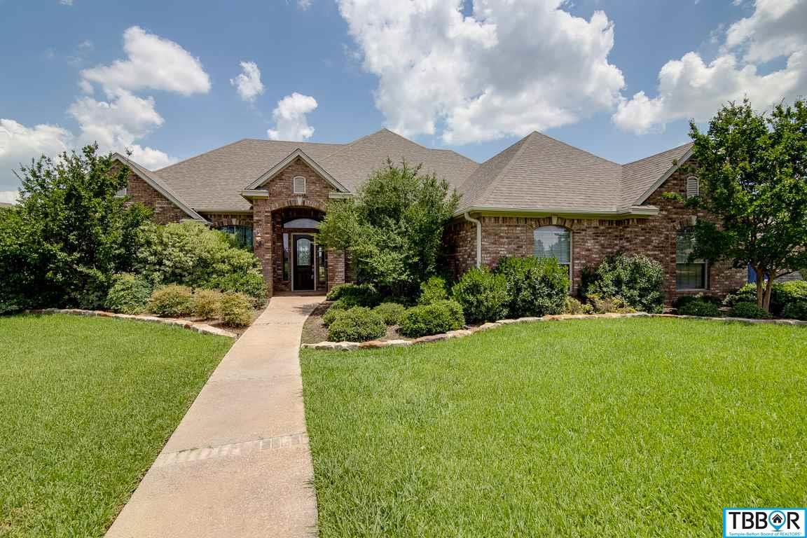 1307 Walker Circle, Salado TX  - Photo 1