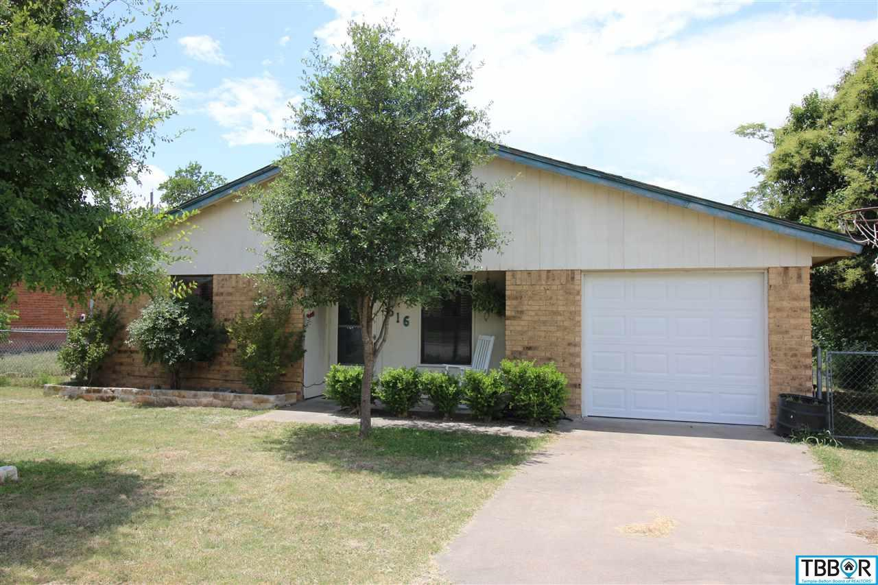 516 Lisa Circle, Troy TX 76579 - Photo 1