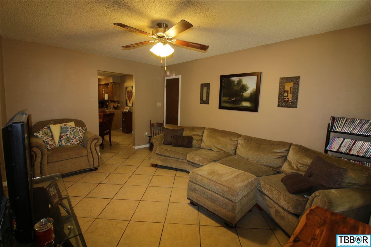516 Lisa Circle, Troy TX 76579 - Photo 2