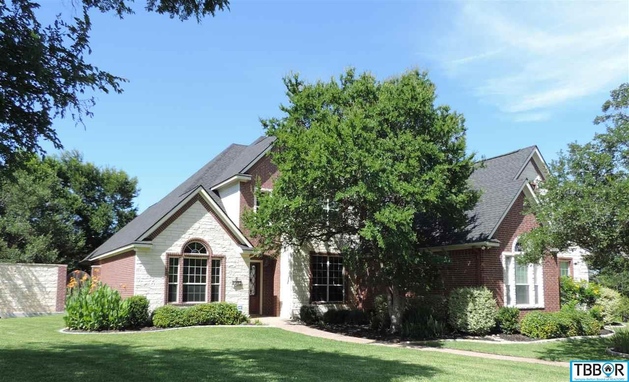 1202 Point Court, Belton TX 76513 - Photo 1