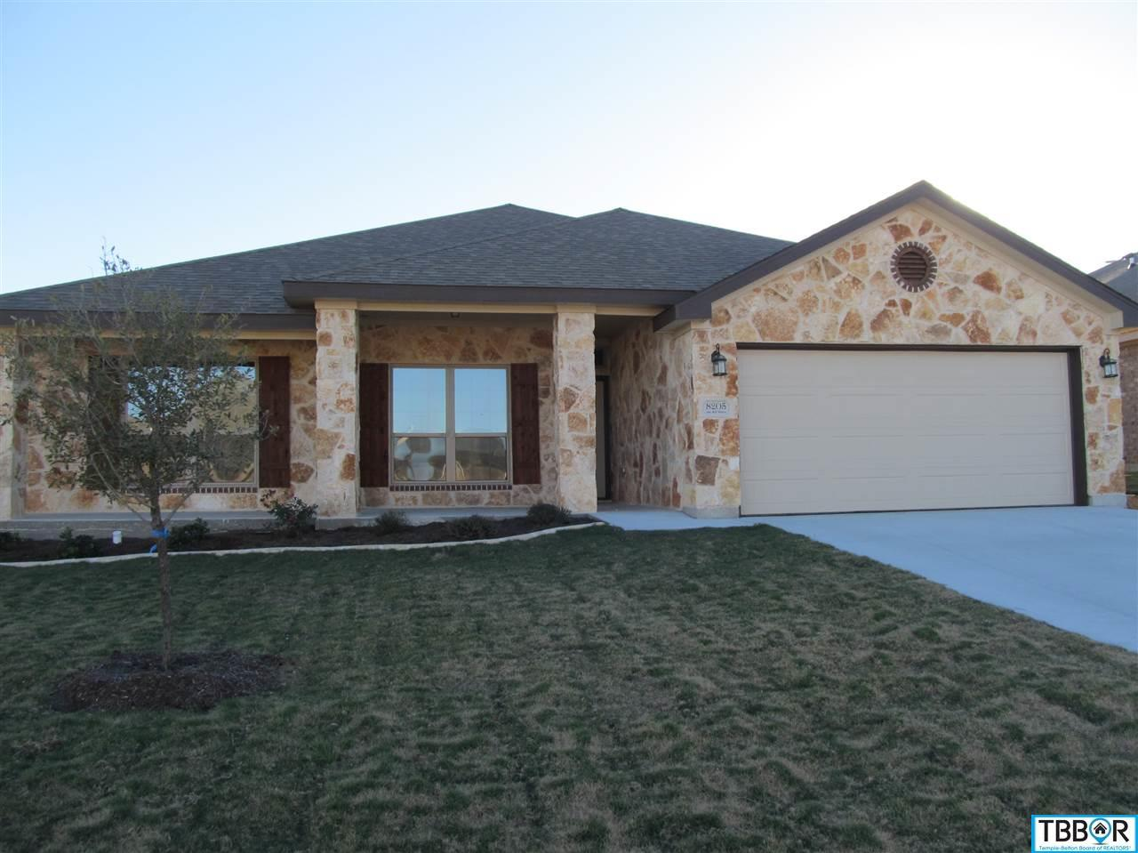 8205 Saltmill Hollow, Temple TX 76502 - Photo 1