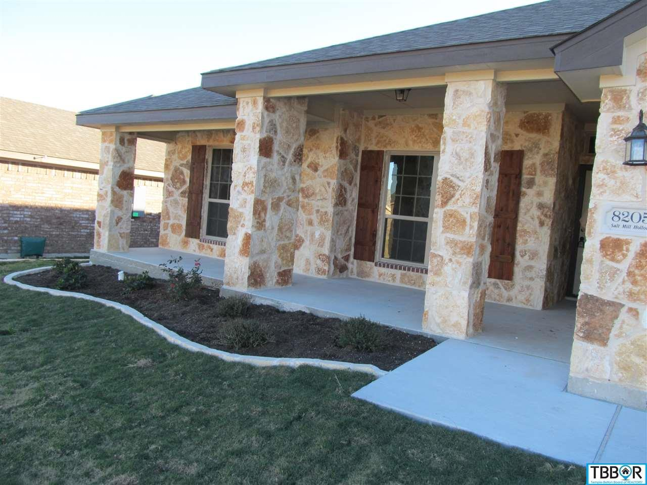 8205 Saltmill Hollow, Temple TX 76502 - Photo 2