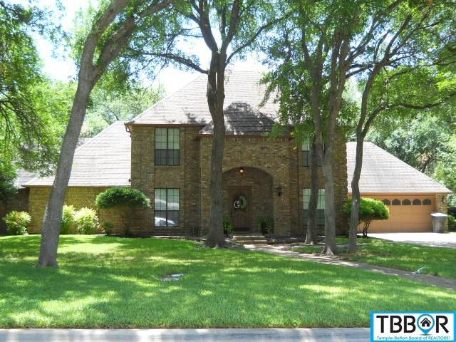 2605 Olympia Drive, Temple TX 76502 - Photo 1